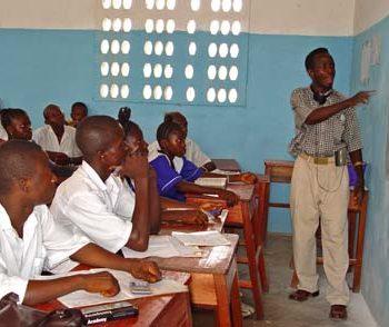 School Sierra Leone