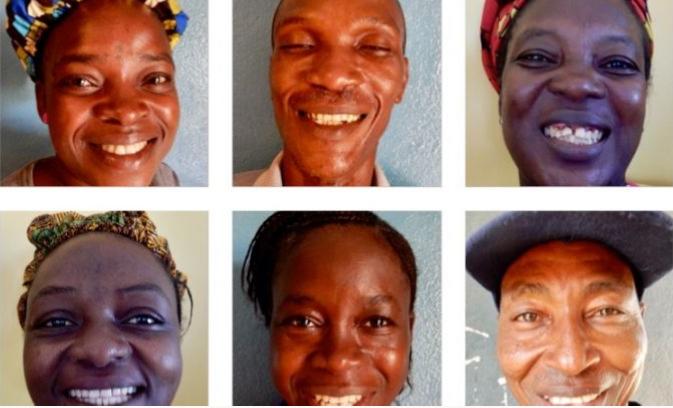 Crowdfunding voor Dental Health in rural Sierra Leone